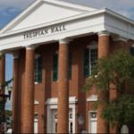 Thespian Hall