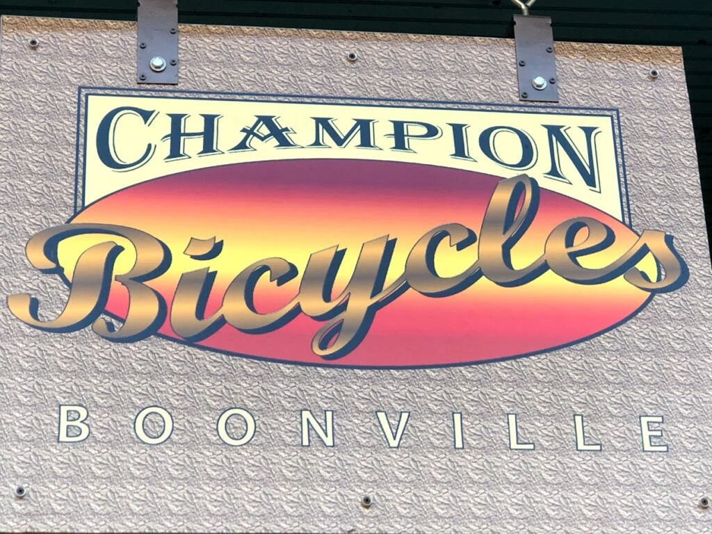 Champion Bicycles