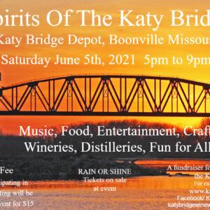 Katy Bridge Flyer